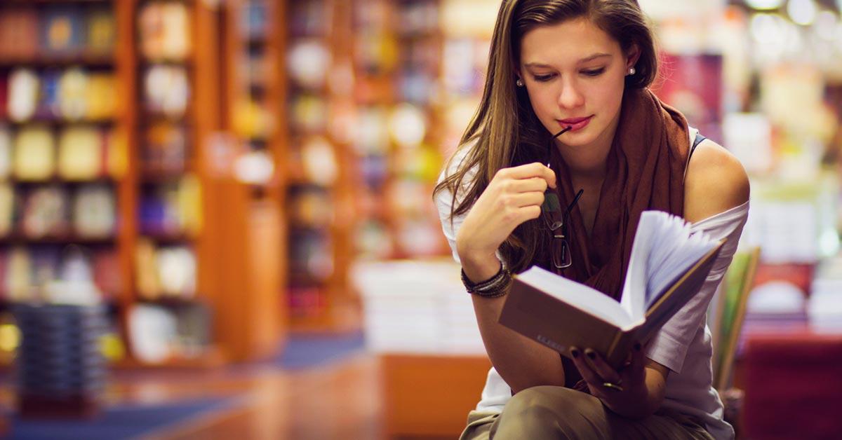 bokhandel återförsäljare